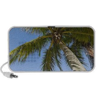Island Sound Mini Speakers