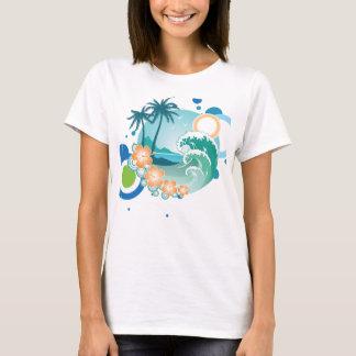 Island Surf T-Shirt