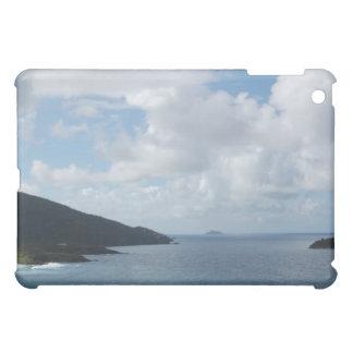 Island Theme iPad Mini Covers