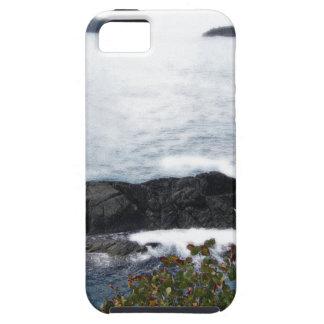 Island theme iPhone 5 cover