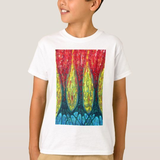 Island Three Trees T-Shirt