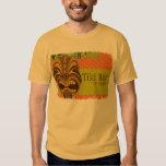 Island Tiki Luau T-Shirt