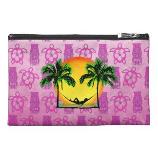 Island Time Travel Accessory Bag