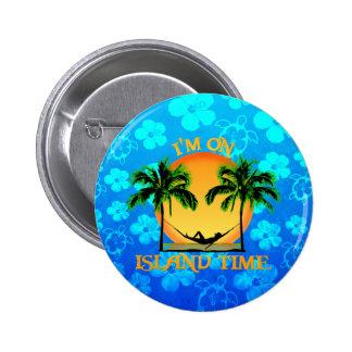 Island Time Button