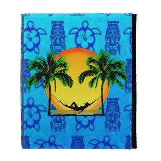 Island Time iPad Cases