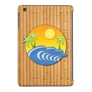 Island Time iPad Mini Retina Cases