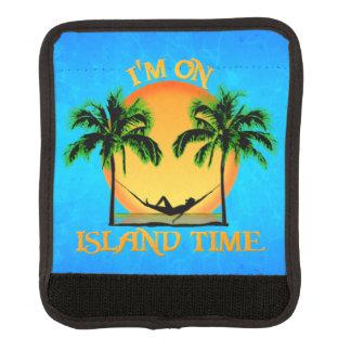 Island Time Handle Wrap