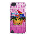 Island Time In Hammock iPod Touch (5th Generation) Covers