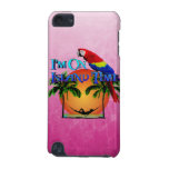 Island Time In Hammock iPod Touch 5G Cover