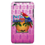 Island Time In Hammock iPod Touch Cases