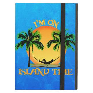Island Time iPad Air Cover