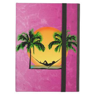 Island Time iPad Cover