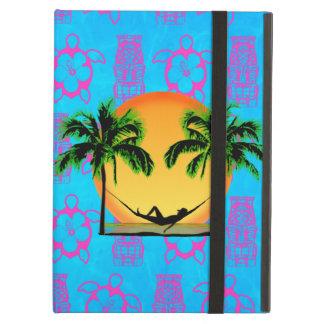 Island Time iPad Folio Cases