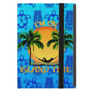 Island Time Case For iPad Mini