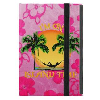 Island Time Covers For iPad Mini