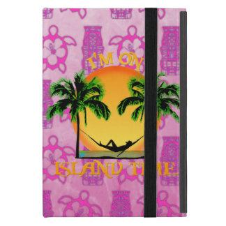 Island Time Cases For iPad Mini