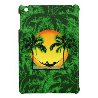 Island Time iPad Mini Covers