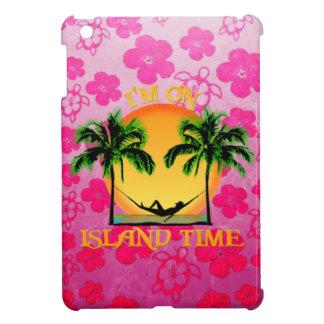 Island Time iPad Mini Case