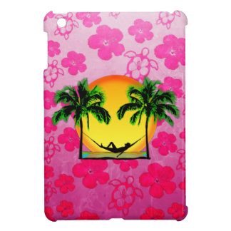 Island Time iPad Mini Cover