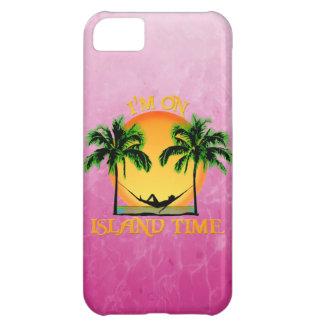 Island Time iPhone 5C Case