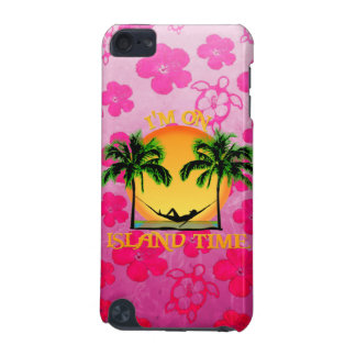 Island Time iPod Touch 5G Case