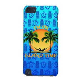 Island Time iPod Touch 5G Cover