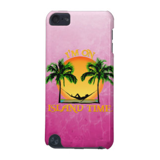 Island Time iPod Touch (5th Generation) Case