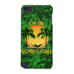 Island Time iPod Touch (5th Generation) Cases