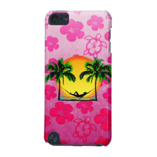 Island Time iPod Touch (5th Generation) Cover