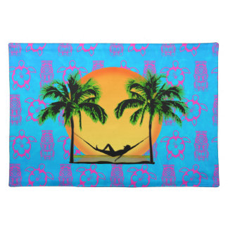 Island Time Placemats