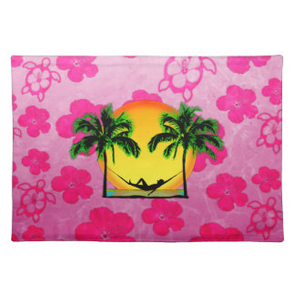 Island Time Placemat