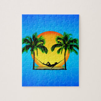 Island Time Puzzle