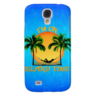 Island Time Samsung Galaxy S4 Cover