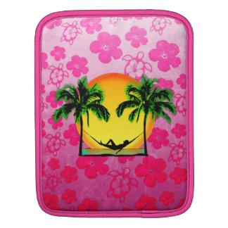 Island Time Sleeve For iPads