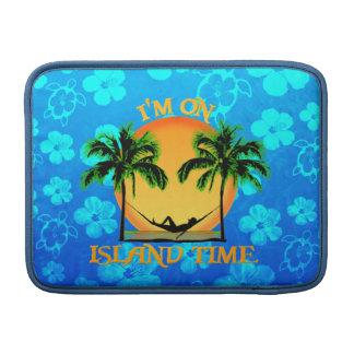 Island Time Sleeve For MacBook Air