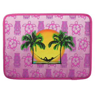 Island Time Sleeve For MacBook Pro