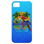 Island Time Sunset iPhone 5 Case