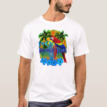 Island Time Sunset T-Shirt
