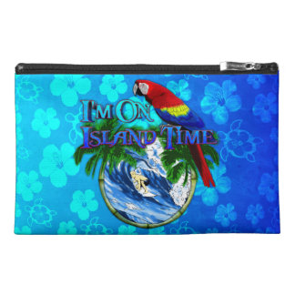 Island Time Surfing Travel Accessories Bags