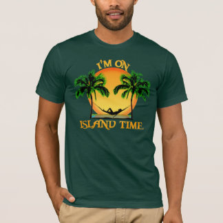 Island Time T-Shirt