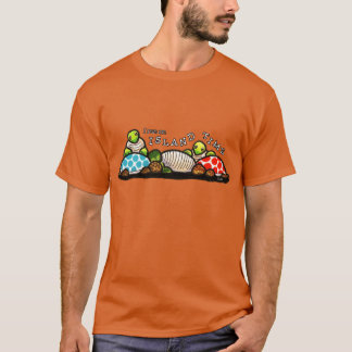 Island Time Turtles T-Shirt
