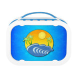 Island Time Yubo Lunchboxes