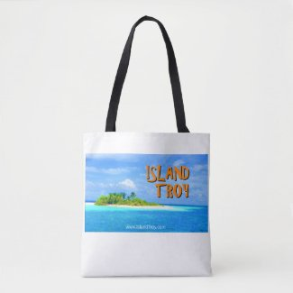 Island Troy Tote