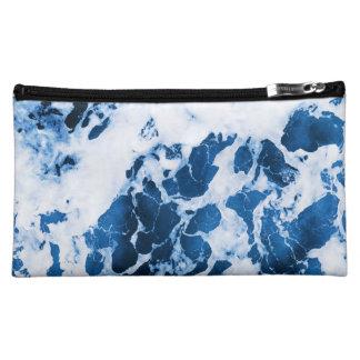 Island Vibes Makeup Bag