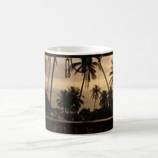 Island View Coffee Mug