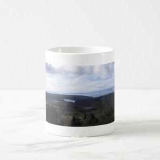 Island View Mug