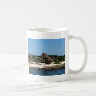Island Village Mug
