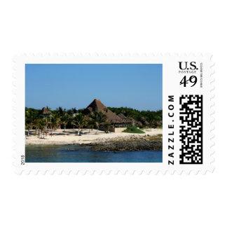 Island Village Postage