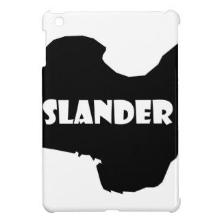 Islander Kelleys Island Ohio Lake Erie Cover For The iPad Mini
