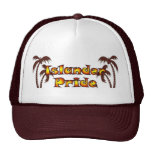 Islander Pride Trucker Hat